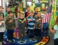 Preschool Pledge