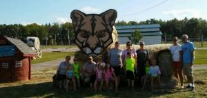 SMS Cougar Fair